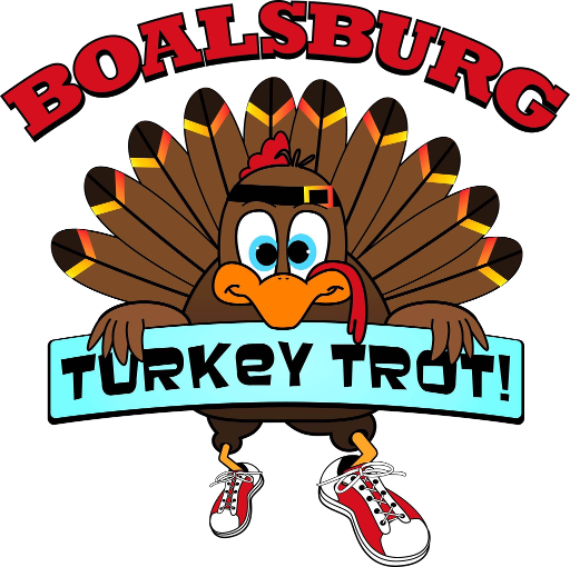 Nittany Valley Running Club Boalsburg Turkey Trot